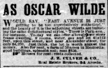 Democrat and Chronicle 05 Jan 1882