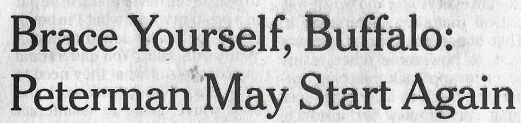 New York Times, 11/04/18