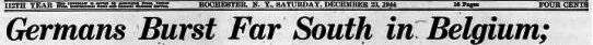Democrat and Chronicle, Dec 23, 1944