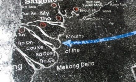 Mekong Delta, June 19, 1967