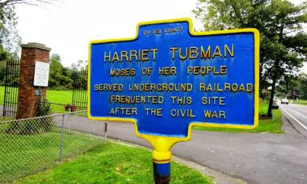 Harriet Tubman and Trump's Racist Agenda