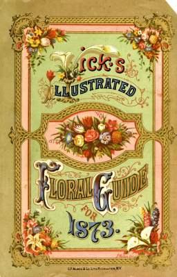 Vick's Catalogue