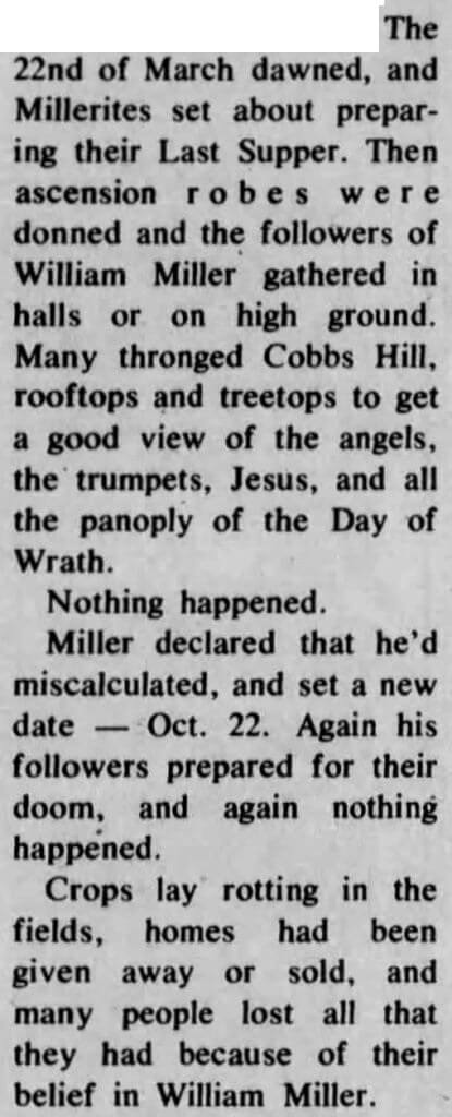 Upstate Magazine, Democrat and Chronicle, 8/28/77