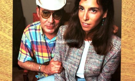 Fear and Loathing in DC: Inside Hunter S. Thompson's Last Book Tour