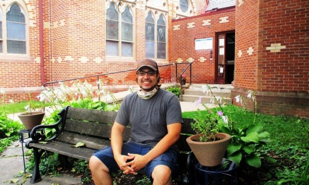 The South Wedge Food Program helps people through the pandemic and beyond