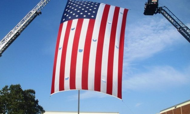 Remembering 9/11 at Monroe Community College, Highland Park and the War Memorial