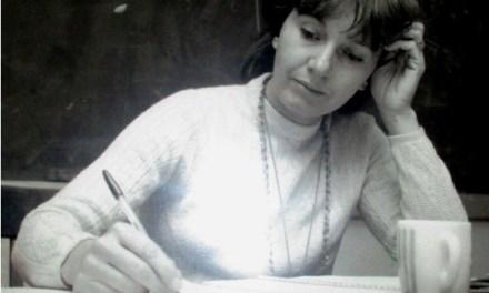 Carol Kramer 5/29/33 – 10/16/21