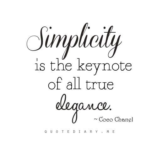Chanel Quotes Tumblr
