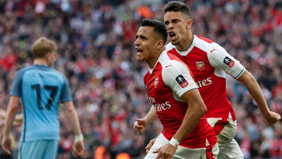 Arsenal Vs Manchester City 2  1 [highlights Download