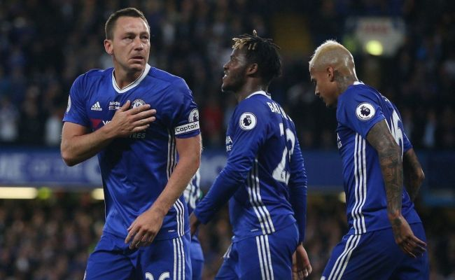 Chelsea Vs Watford 4 3 Highlights Download