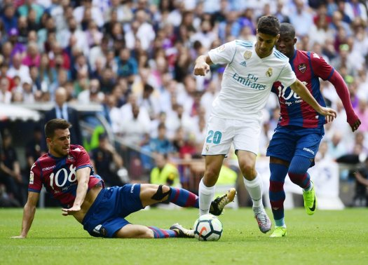Real Madrid vs Levante 1 - 1 HIGHLIGHTS DOWNLOAD