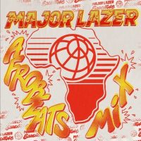 Major Lazer ft. Kizz Daniel, Kranium - Loyal