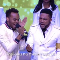 Tim Godfrey ft Travis Greene - Nara