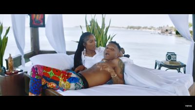 Download video Wizkid Fever video download