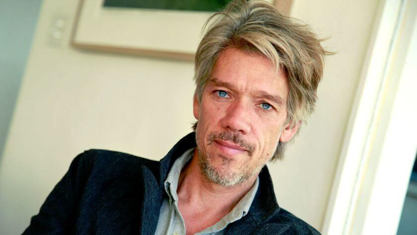 Dolittle director, Stephen Gaghan