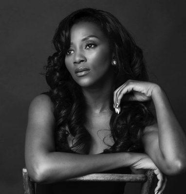 Genevieve Nnaji appointed TIFF ambassador