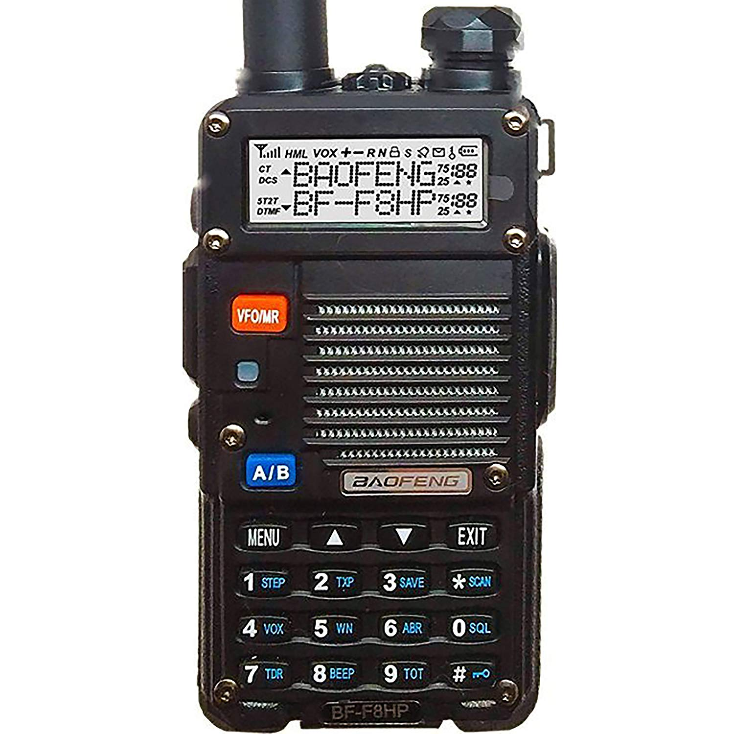How To Connect Baofeng Walkie Talkie
