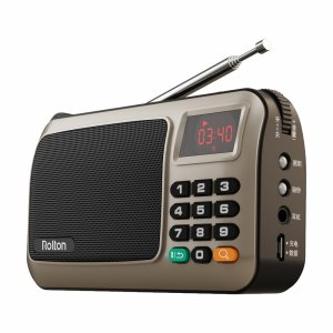 Rolton W405 Mini radio FM portable