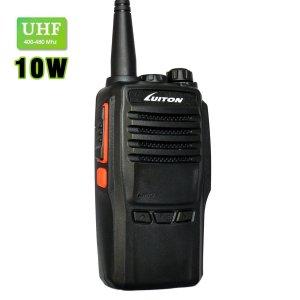 Radio 2 voies Radio UHF LT-188H