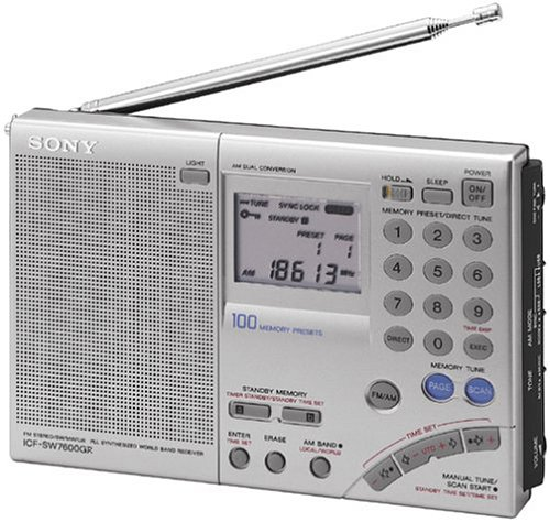 Best Radio For AM DXing In 2019