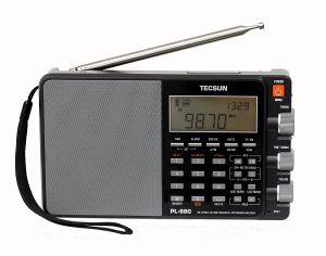 Tecsun PL880 Portable Digital