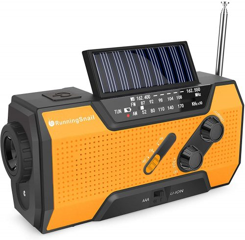 Best Portable Radio For Camping [Perfect Outdoor Radio]