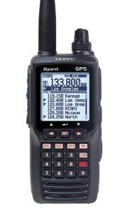 Émetteur-récepteur VHF / GPS portable Yaesu FTA750L