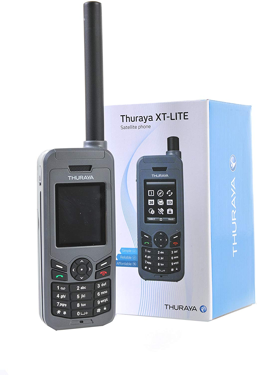5 Best Satellite Phone for Backpacking
