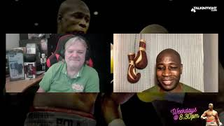 Boxing Robberies Part 3 | The Scoop with Bola Ray | Talkin Fight