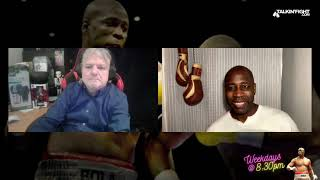 Worst Robberies in Boxing | The Scoop with Bola Ray | Talkin Fight