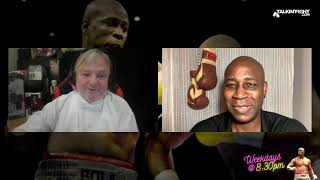 Boxing Greats | The Scoop with Bola Ray | Talkin Fight