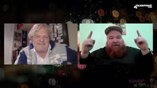Nazarena Romero | Knuckle Up with Mike Orr | Talkin Fight