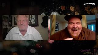Justis Huni | Knuckle Up with Mike Orr | Talkin Fight