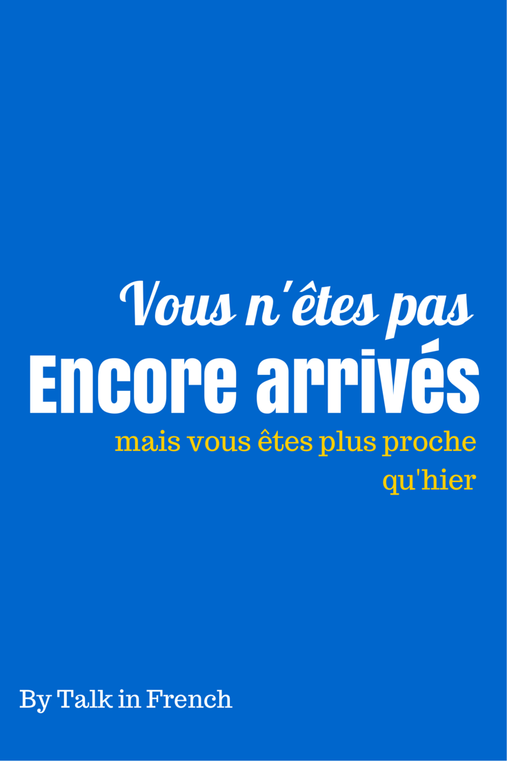 Inspiring French Quotes About Life : inspiring, french, quotes, about, Motivational, Quotes, French, Study