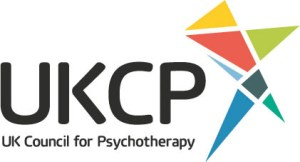 Psychotherapy Bolton displays the UKCP official banner