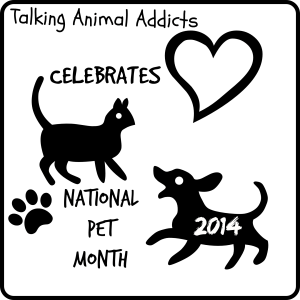 Weekly Readings VI (National Pet Month Double Feature