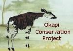 Okapi_Conservation_Project_Logo
