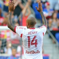 VIDEO: Arsenal Legend Thierry Henry's Farewell Interview At New York Red Bulls