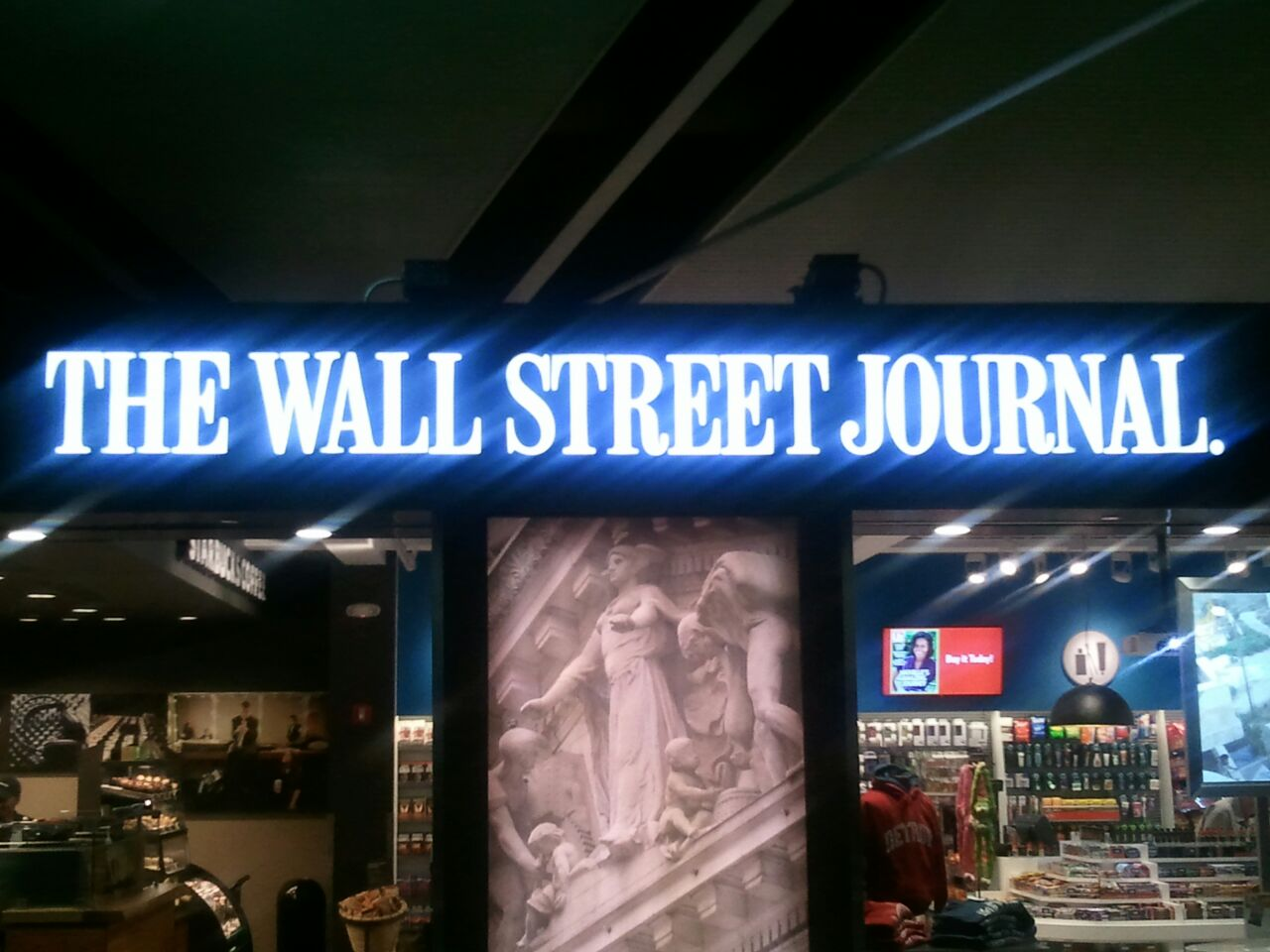 Image result for photo of the wsj building