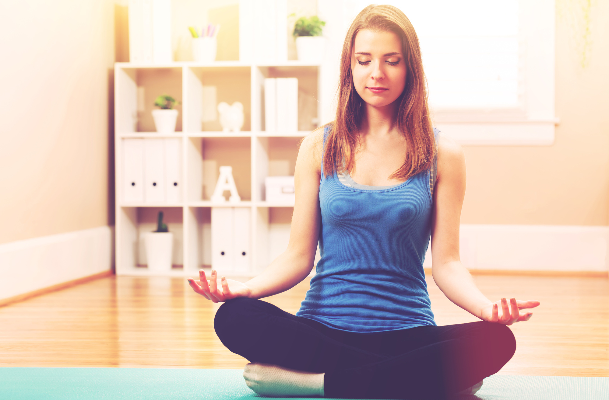 7 Best Exercises for Anxiety and Depression