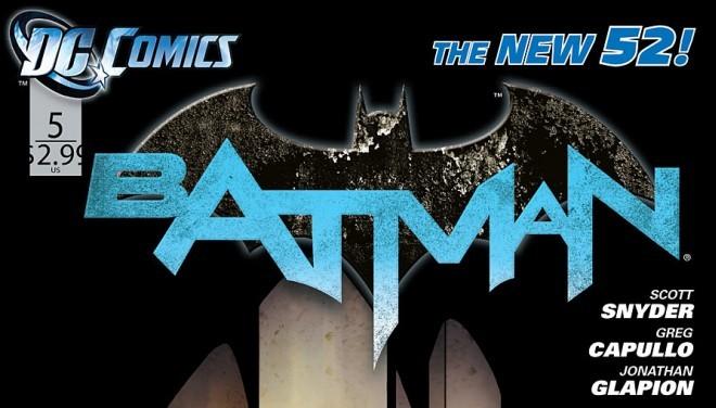 batman 5 review dc