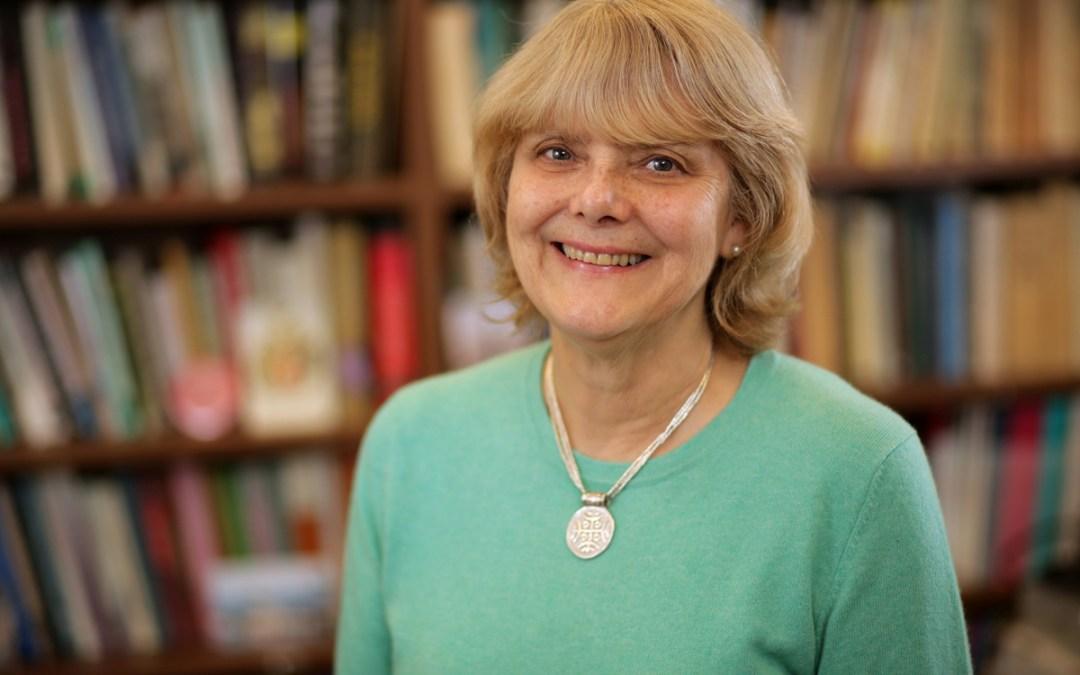Interview with Professor Linda Newson