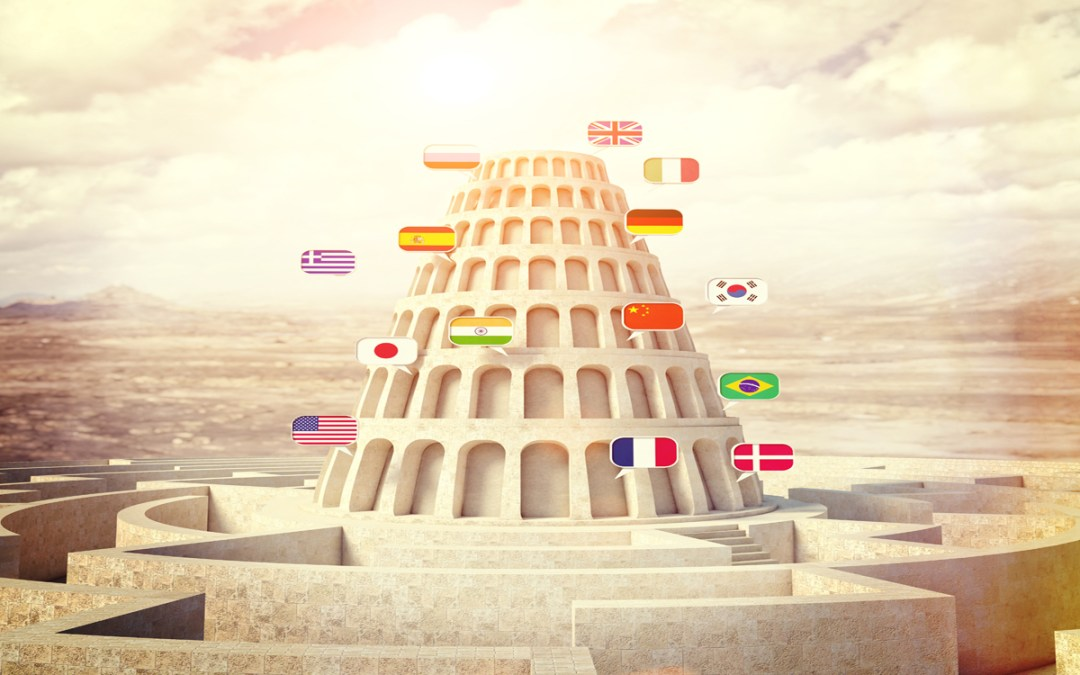 Law and the Tower of Babel in a post-Brexit world