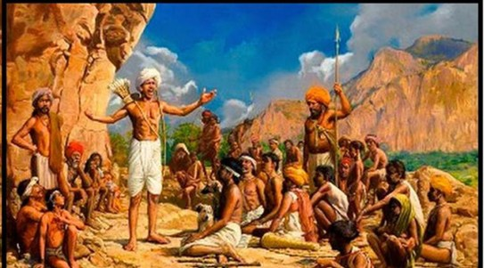 Birsa Munda and his struggle in colonial India - Talking Humanities