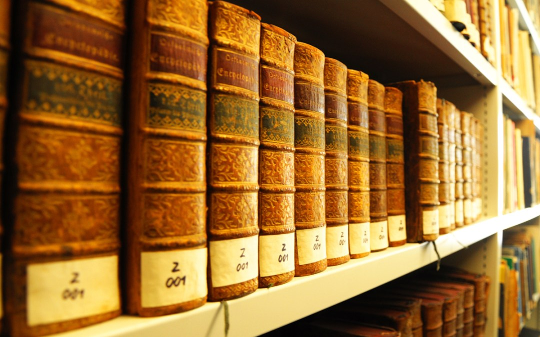 Diversity and inequality in the library: how the IHR is 'decolonising' its collections