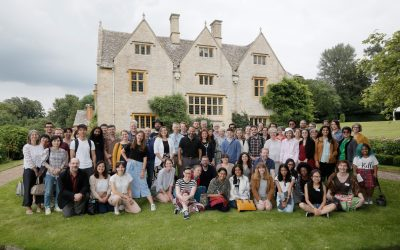 Summer schools and short courses at the Institute of English Studies