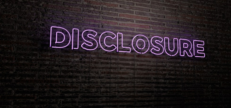 FTC Publishes New Disclosure Guidelines for Influencers