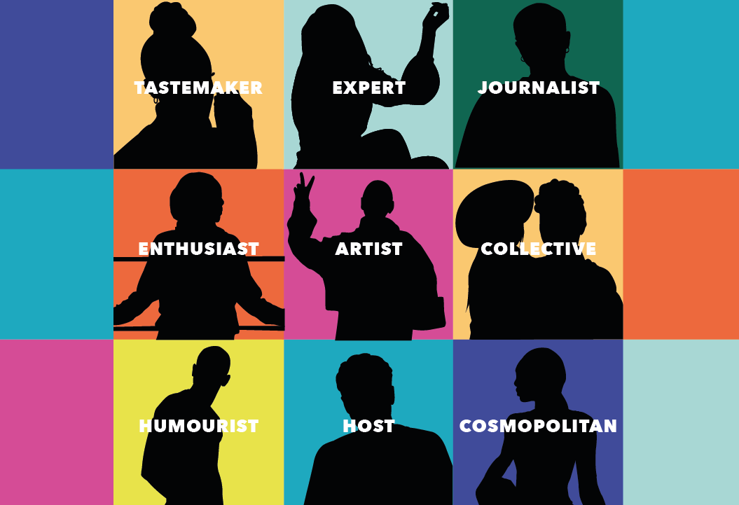 the fifth talent agency