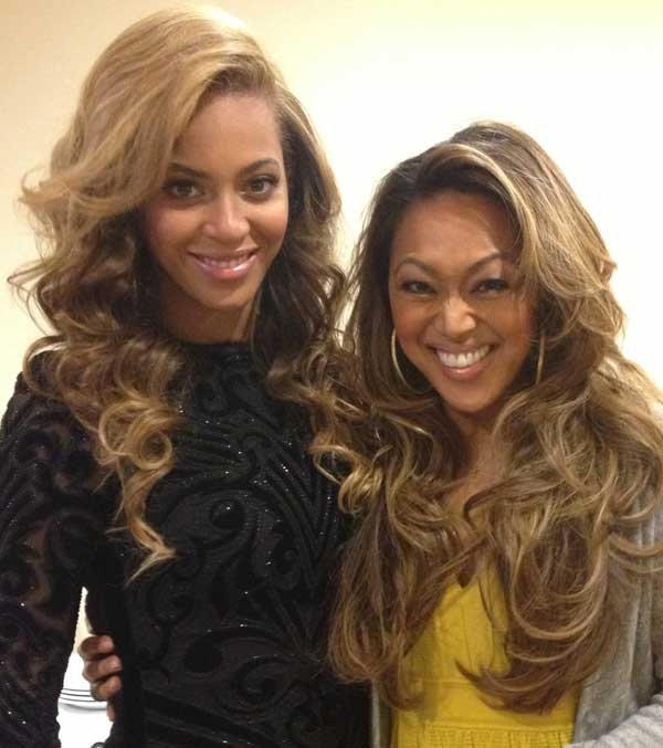 Beyonce Knowles Archives  Makeup and Beauty blog