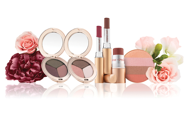 Image result for jane iredale spring 2017